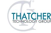 Thatcher Logo